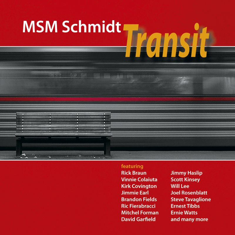 Transit Cover